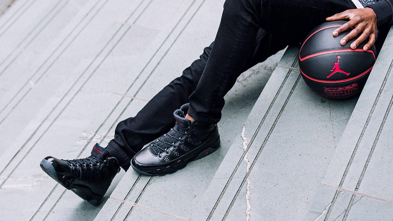6a3edf35 Is The Air Jordan 9 Bred A Must-Cop? • KicksOnFire.com