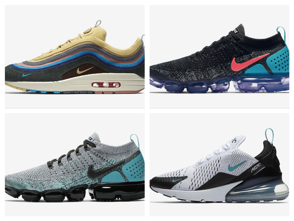buy popular 97451 4ed3e Nike Air Max Day 2018 Release Guide • KicksOnFire.com