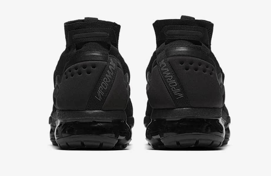 outlet store 9bdf1 2059c Release Date: Nike Air VaporMax Flyknit Utility Maximum ...