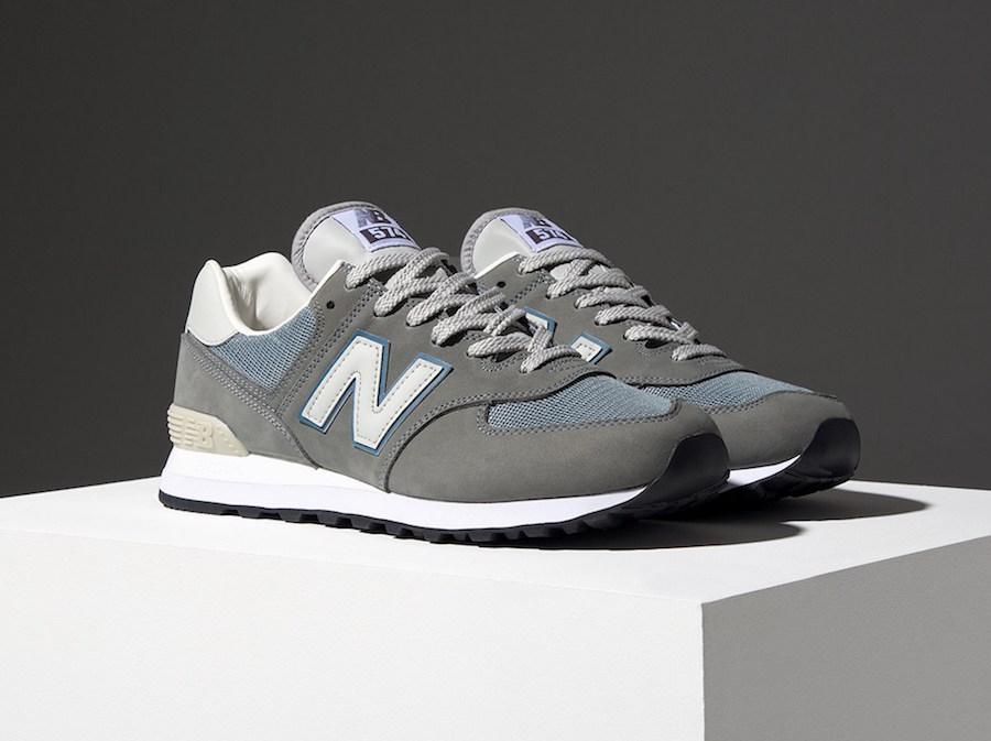 new balance iconic 574