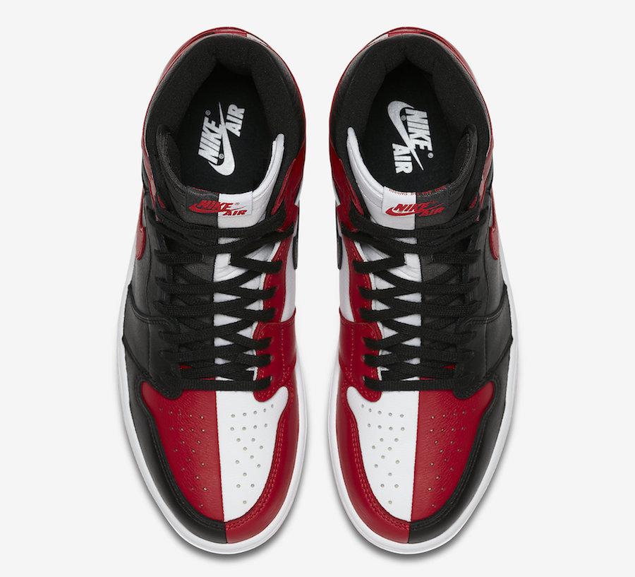 Air Jordan 1 Retro High OG Homage To