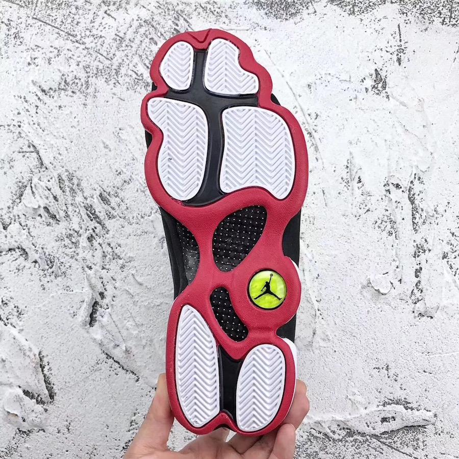wholesale dealer d339d 49071 Air Jordan 13 He Got Game 2018 • KicksOnFire.com