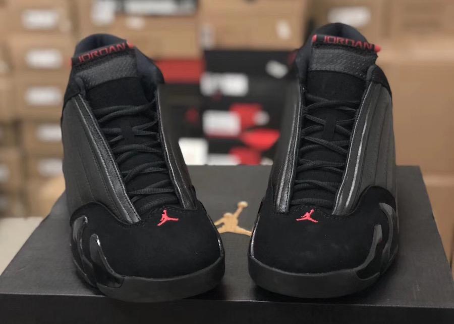 official photos c99c9 cc647 Air Jordan 14 Last Shot • KicksOnFire.com