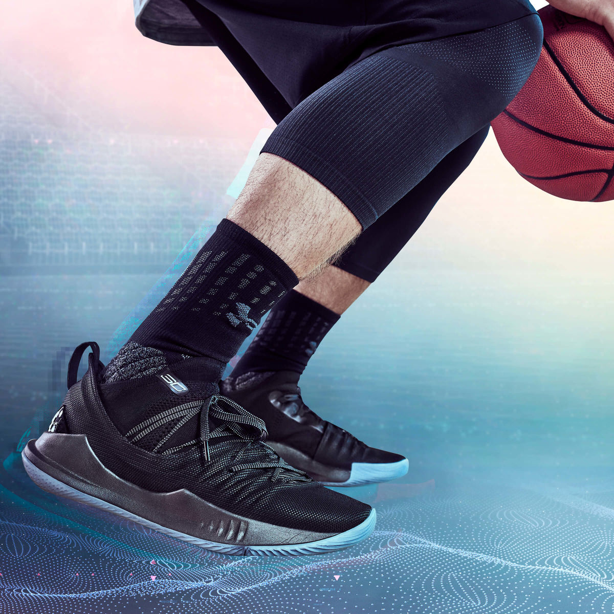 quality design 9e75f d0779 The Under Armour Curry 5 Pi Day Restocks This Weekend ...