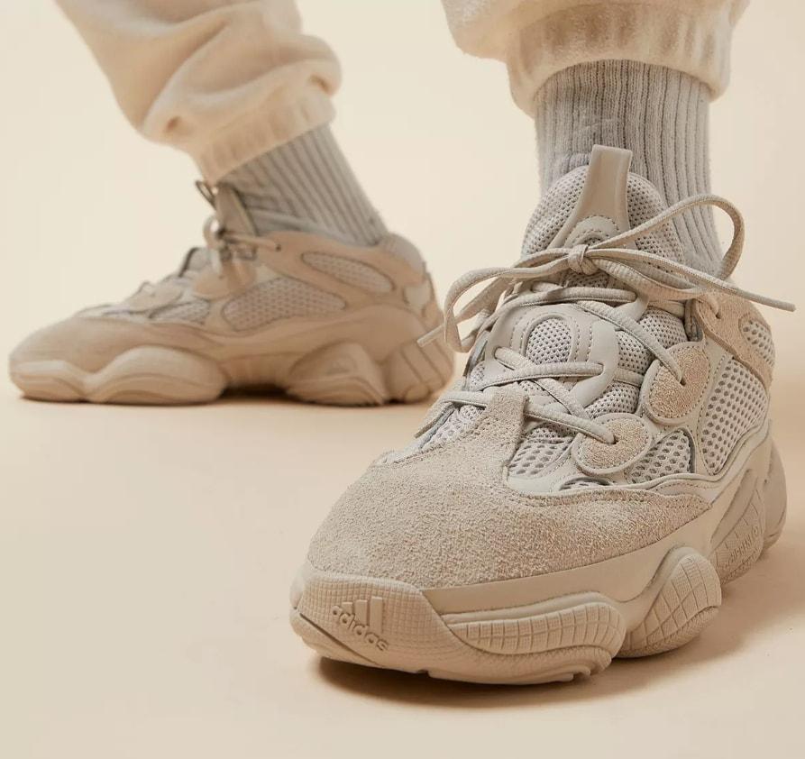 exkluzív választék vásárolni a legjobb elég olcsó Are You Copping The adidas Yeezy 500 Blush Tomorrow? • KicksOnFire.com