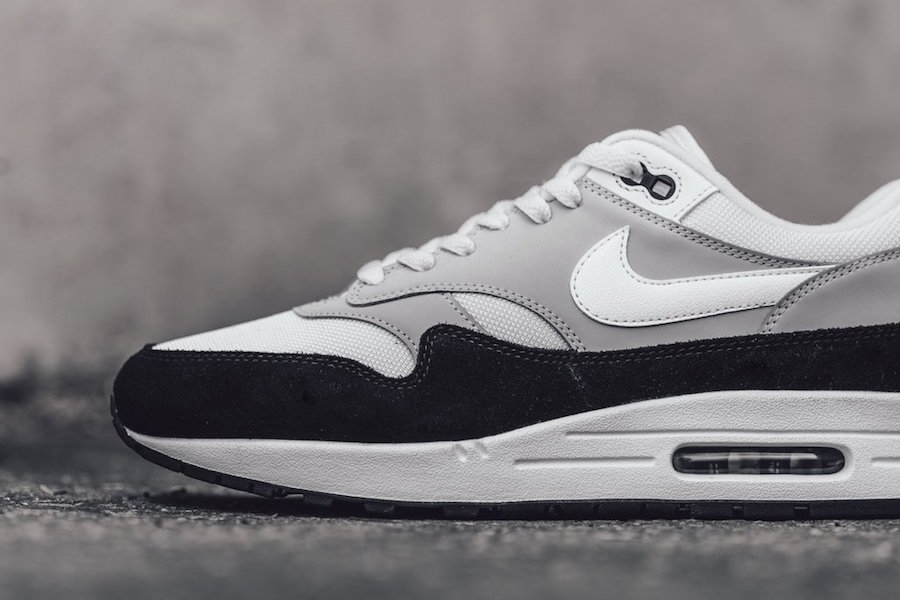 Out Now: Nike Air Max 1 Wolf Grey