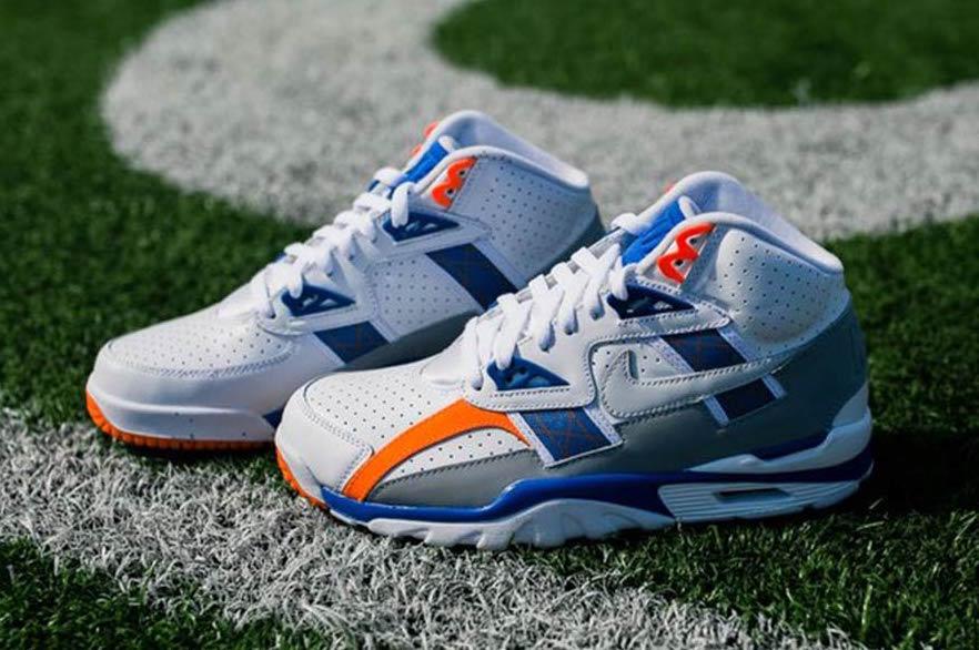 rebanada reducir Experto  Available Now: Nike Air Trainer SC High Reverse Auburn • KicksOnFire.com