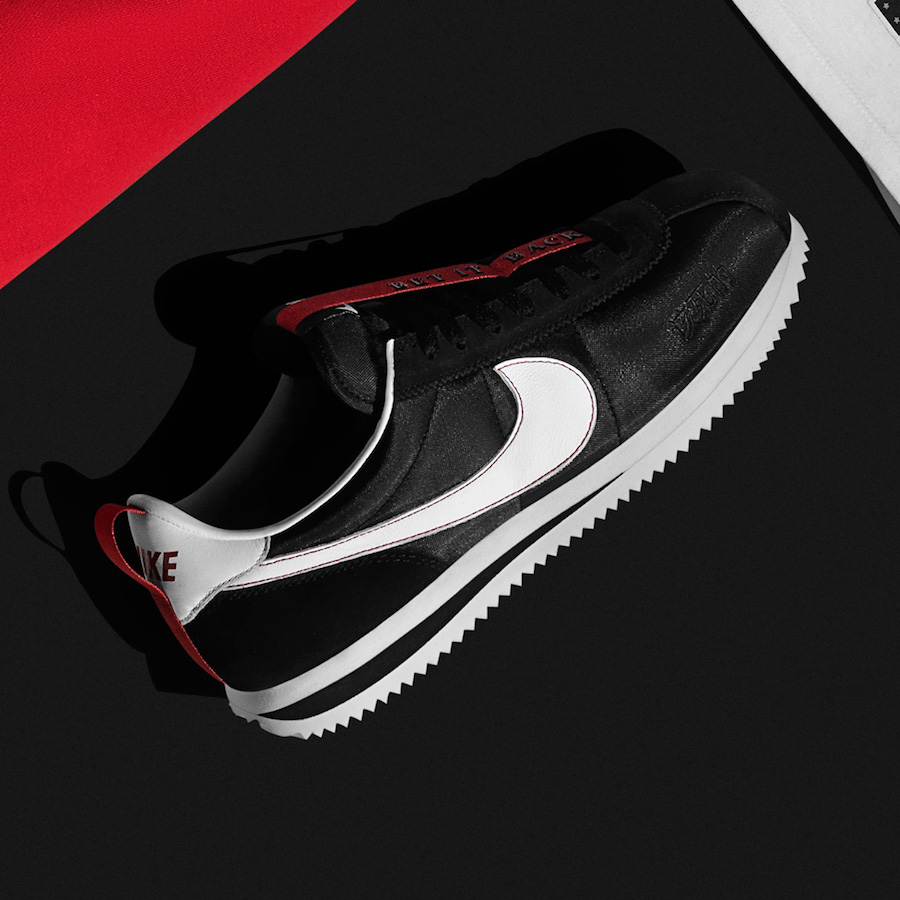 official photos 8e87a 8e36d Release Information For The Nike Cortez Kenny 3 ...