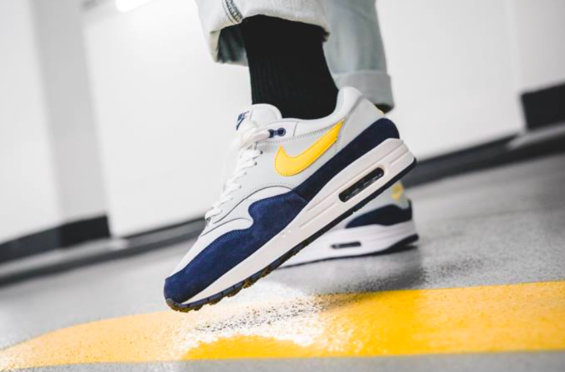 Nike Air Max 1 Tour Yellow Perfect For