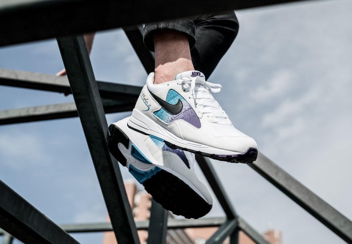 Reina unir camino  Nike Air Skylon 2 Eggplant Arriving This Weekend • KicksOnFire.com