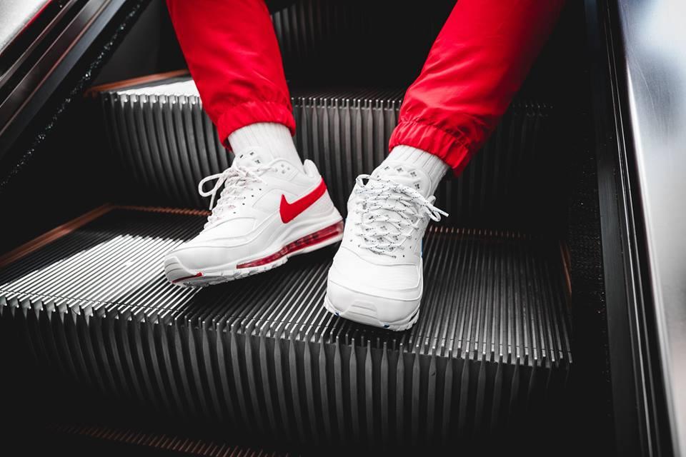 newest 5a1a2 b3de4 Get Ready For The Skepta x Nike Air Max 97/BW • KicksOnFire.com