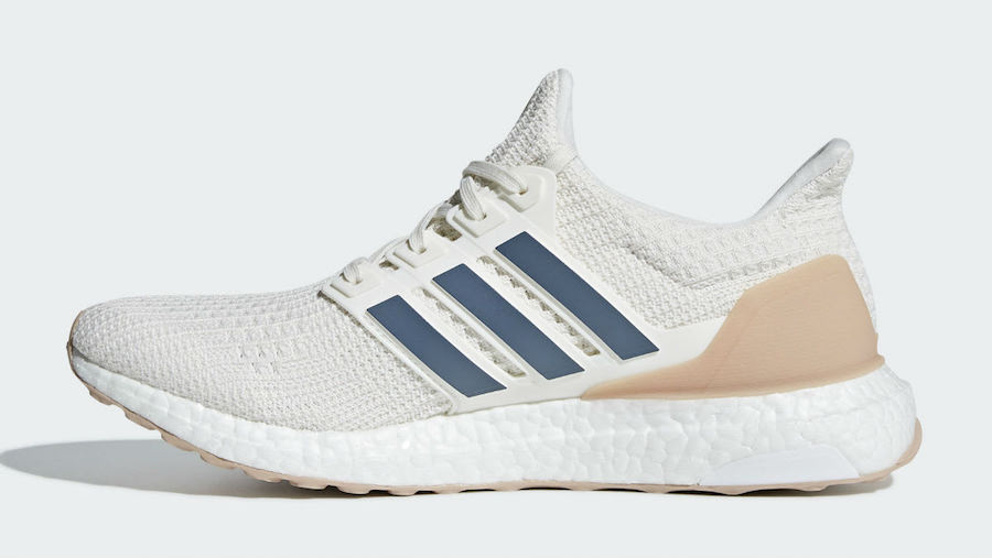 the latest 444a7 baa45 adidas Ultra Boost 4.0 Show Your Stripes Cloud White ...
