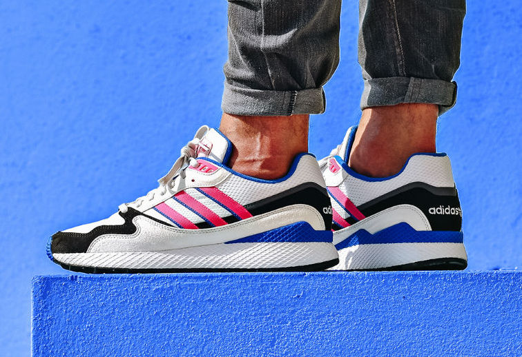 On-Feet Look At The adidas Ultra Tech
