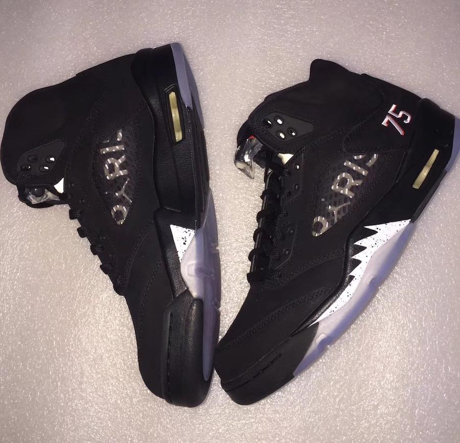 0430bac1011 The Air Jordan 5 Paris Is Going To Be Limited • KicksOnFire.com