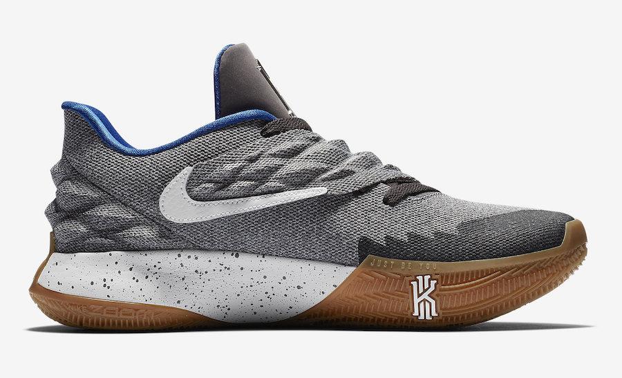 brand new 89d42 b2a4e Release Date: Nike Kyrie Low Uncle Drew • KicksOnFire.com