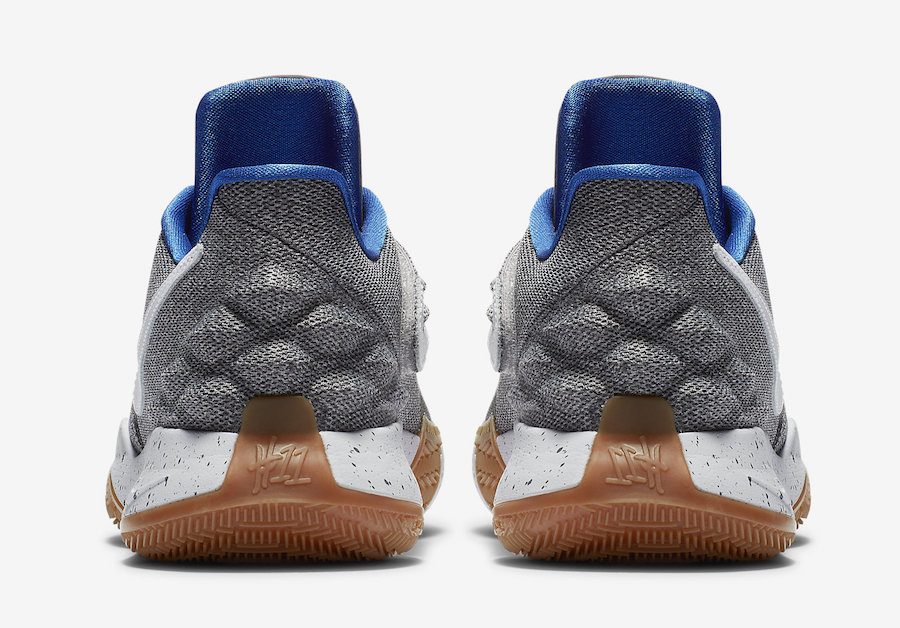 brand new d5f2e bec62 Release Date: Nike Kyrie Low Uncle Drew • KicksOnFire.com