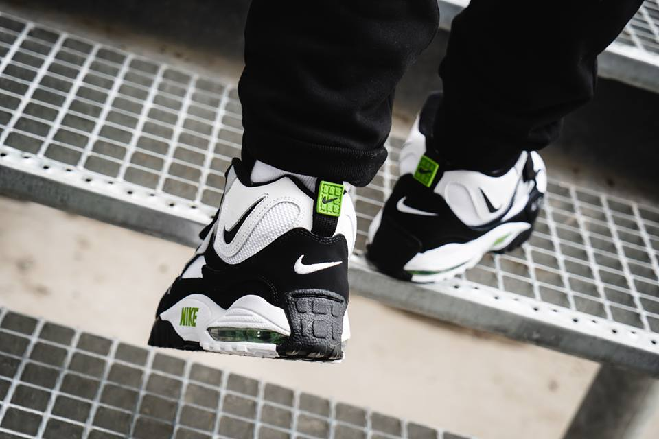 best service 6c50a 906c9 Look For The Nike Air Max Speed Turf Chlorophyll Now ...