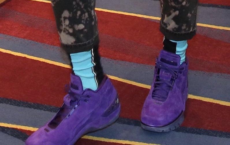 basket nike wmns nike air zoom violet