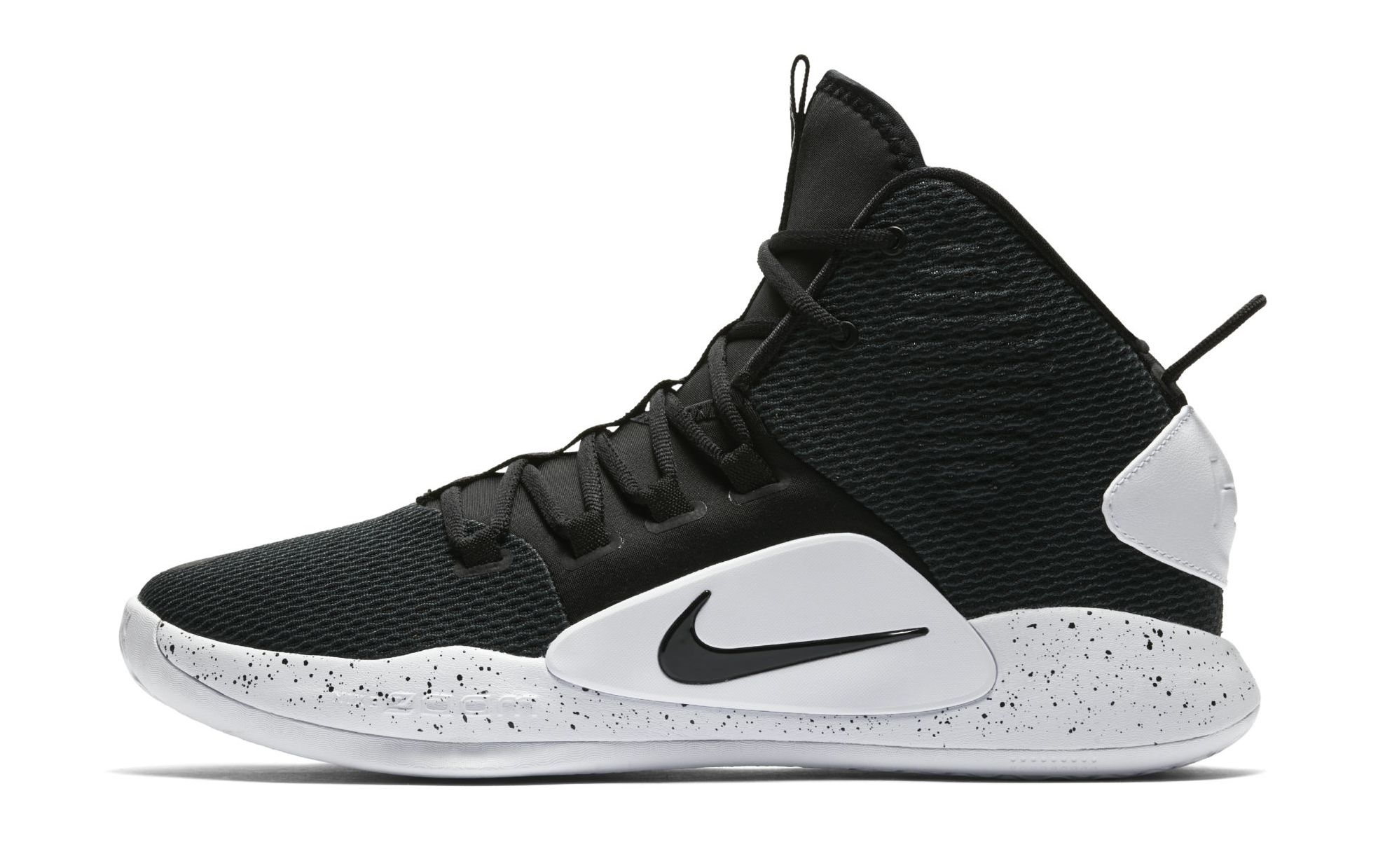competitive price 7be85 bc2b9 The tenth iteration of the Nike Hyperdunk will be making its official  release this year, and official images of its Black White pair have now  surfaced.