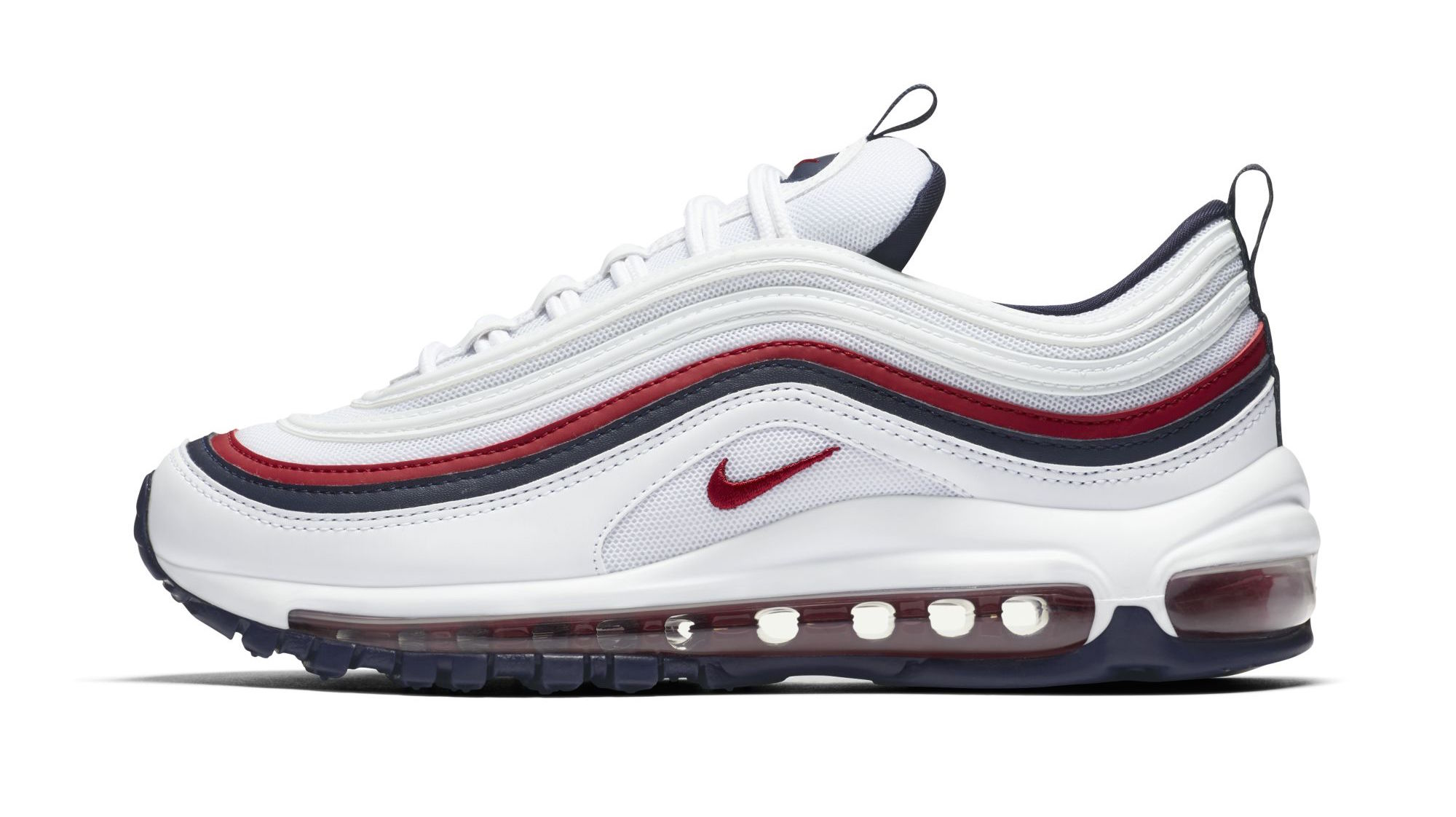 This Nike WMNS Air Max 97 Is Ready For Independence Day