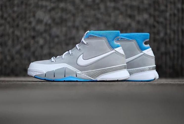 Release Date: Nike Zoom Kobe 1 Protro