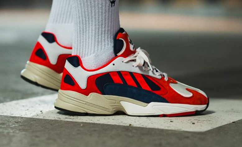 Lujo Florecer Lírico  Look Out For This adidas Yung-1 Next Week • KicksOnFire.com