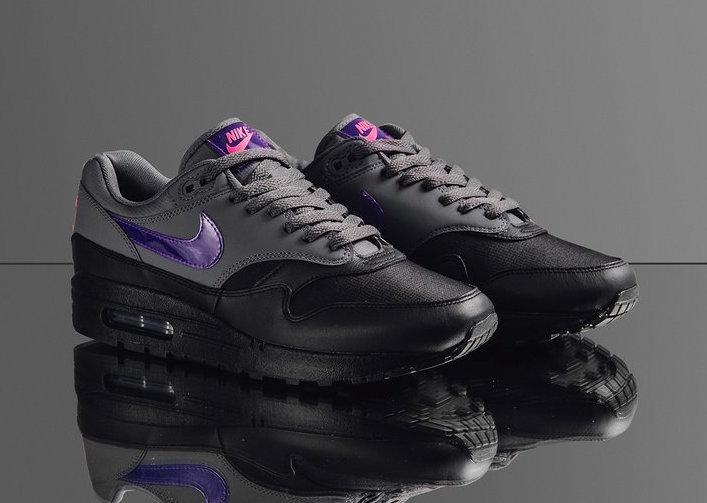 Out Now: Nike Air Max 1 Fierce Purple