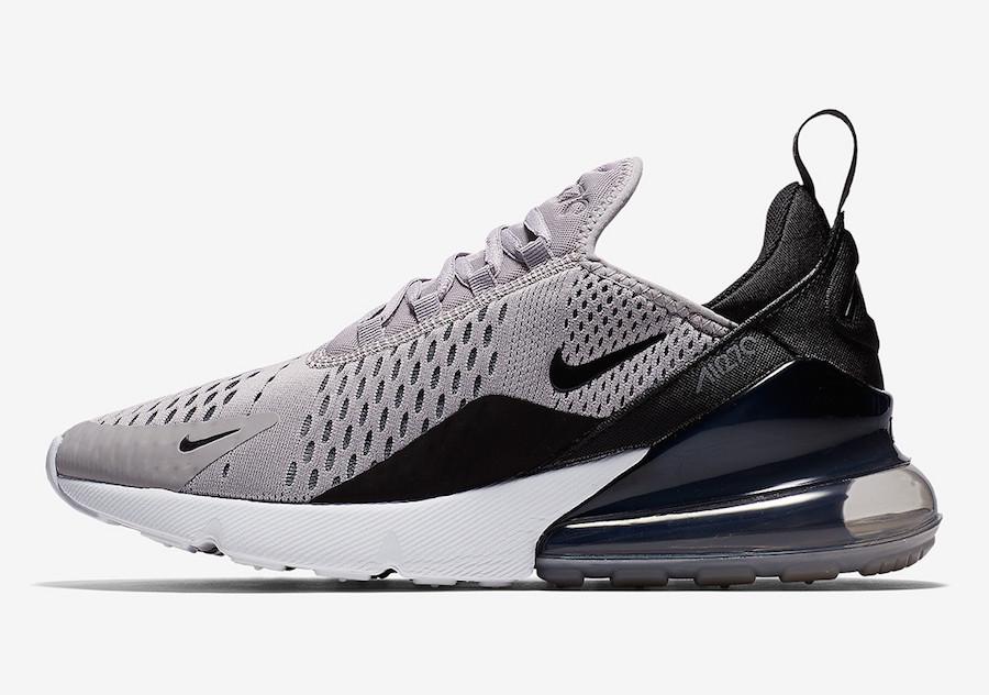 Nike Air Max 270 Light Grey