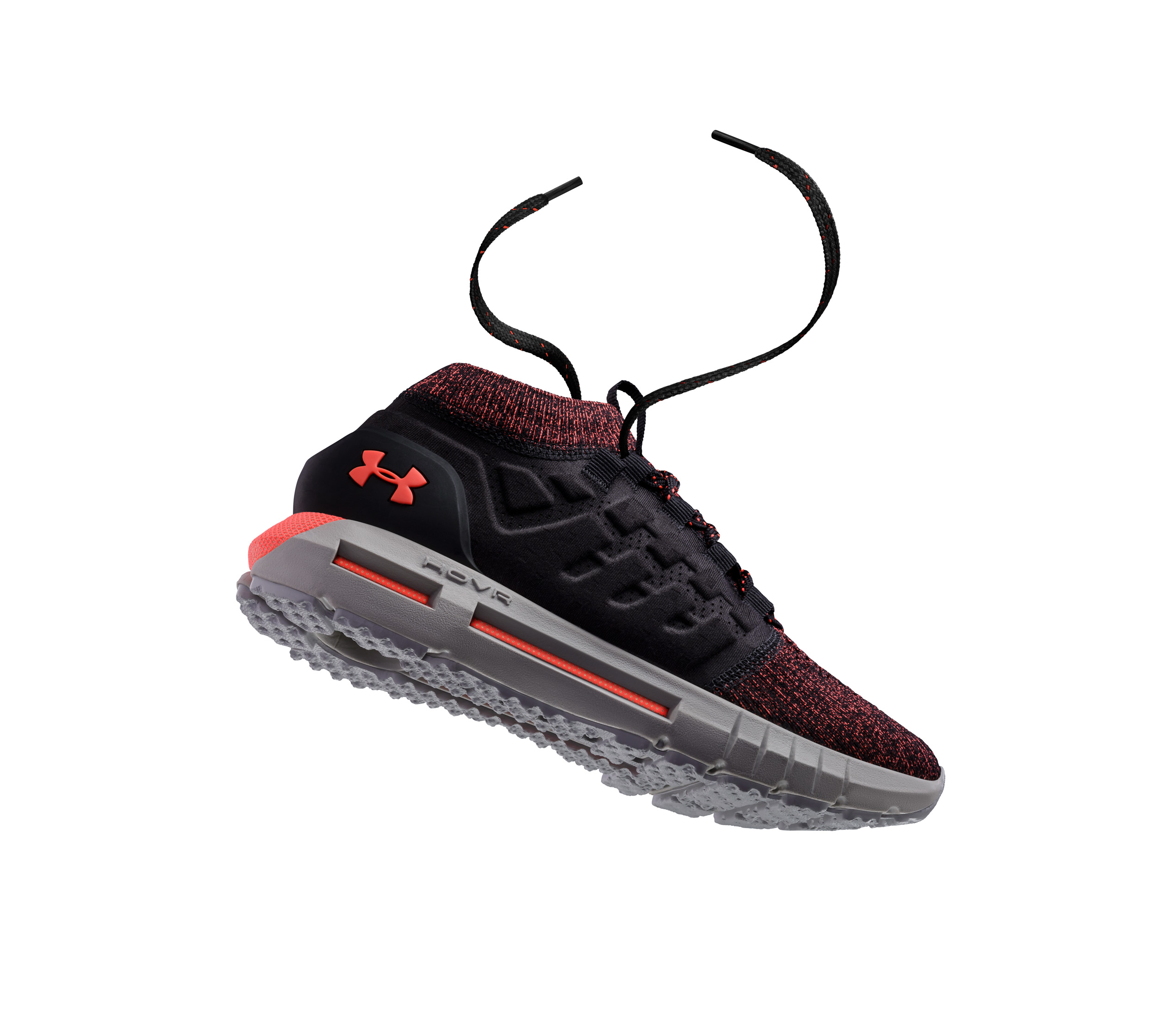 sports shoes feb92 66451 The Under Armour HOVR Phantom And Sonic Twisted Knit ...