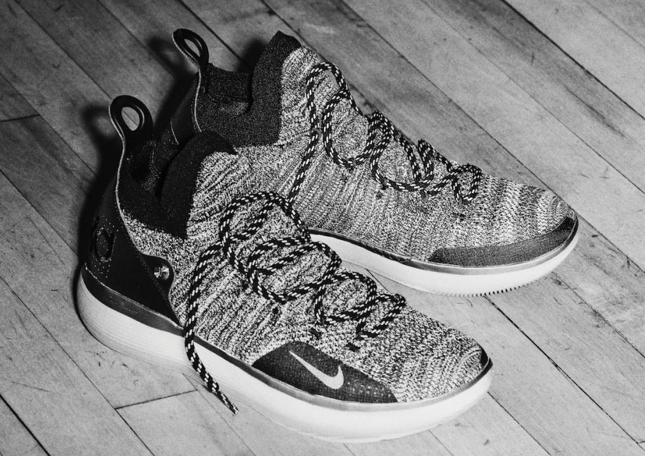 Release Date: Nike KD 11 Still KD
