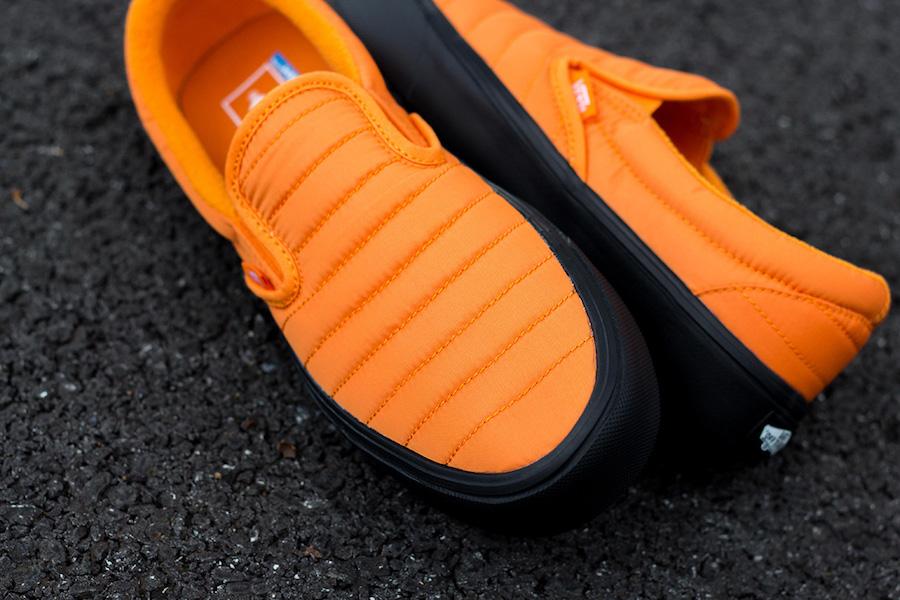 Vans Slip-On • KicksOnFire