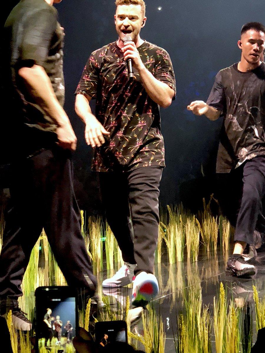 the latest 96674 90611 Justin Timberlake Is Spotted Wearing Air Jordan 3 Quai 54 ...