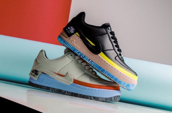 Nike Air Force 1 Jester XX SE Surfaces