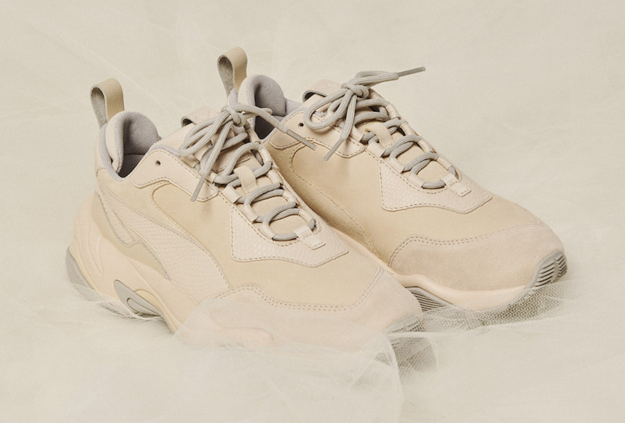 Puma Thunder Desert To Release In Two Women's Colorways Next ...