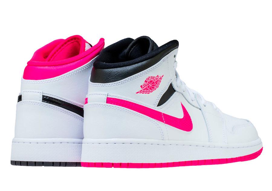 A New Mismatched Air Jordan 1 For Women • KicksOnFire.com