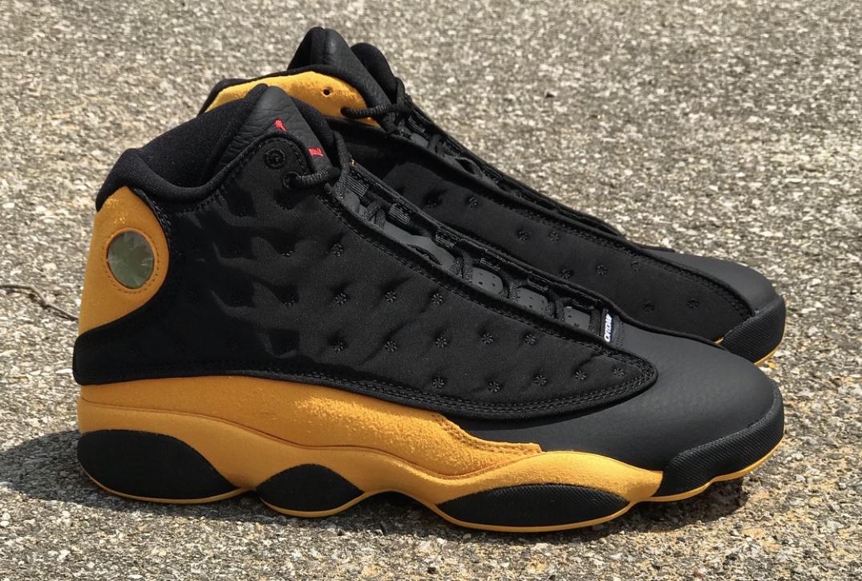 save off ce0f4 44319 Air Jordan 13 Carmelo Anthony Class Of 2002 • KicksOnFire.com