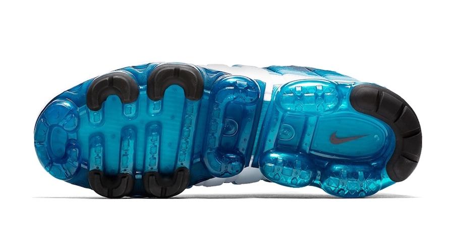 promo code 78687 6ef33 Release Date: Nike Air VaporMax 95 Slate • KicksOnFire.com