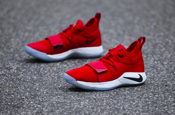 Nike PG 2.5 Fresno Arriving In
