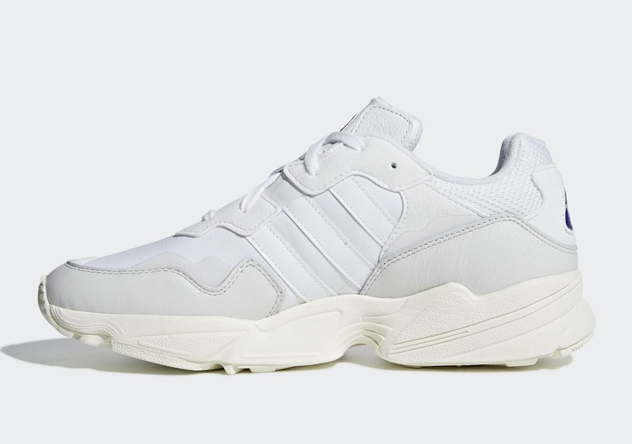 Introducing The adidas Yung 96 Triple