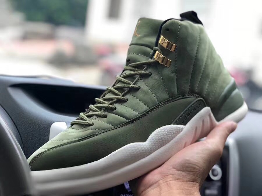 info for f0f81 4576c The Air Jordan 12 Chris Paul Class Of 2003 Releases Next ...