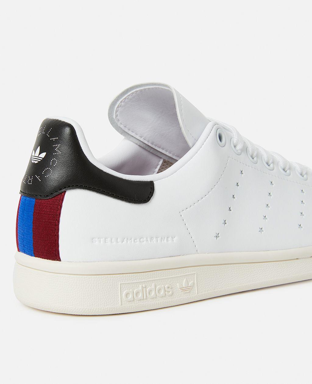 Adidas Originals First Collaboration With Stella McCartney