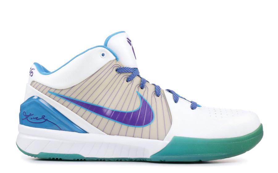 fuego este Destruir  Nike Zoom Kobe 4 Protro Coming In 2019 • KicksOnFire.com