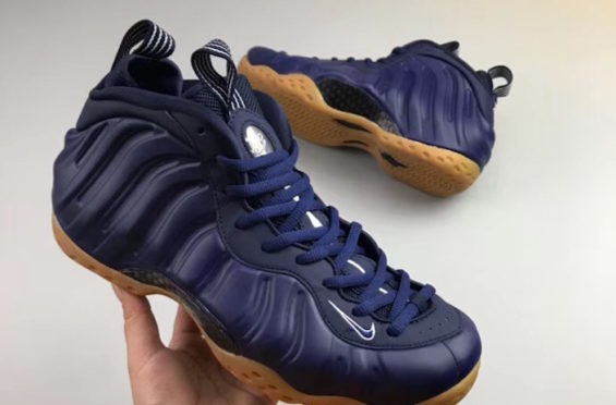 NIKE AIR FOAMPOSITE ONE DENIM? $ 135.99 FREE ...