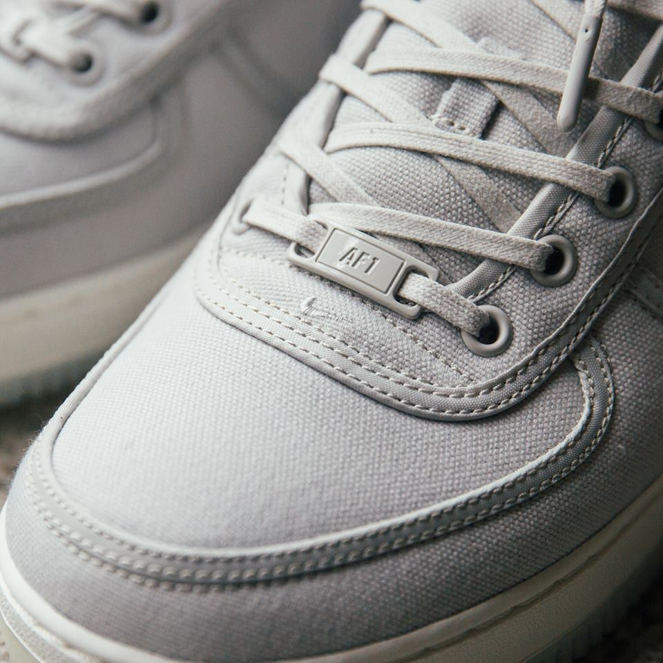 Canvas Air Tomorrow Bone Releasing Light Force Nike Low 1 QdxsrthC