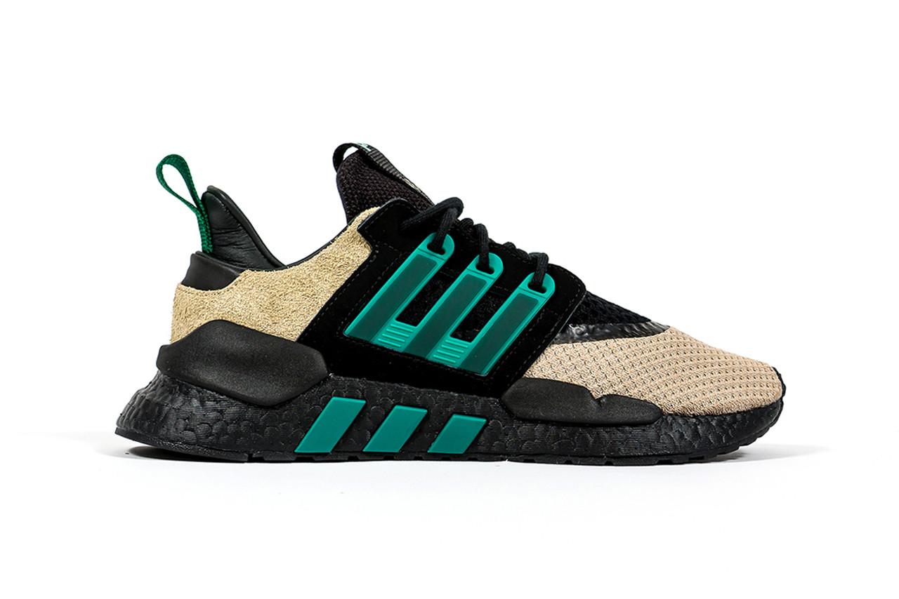 separation shoes 8c0b7 cda9f Release Date: Packer Shoes x adidas Consortium EQT 91/18 ...