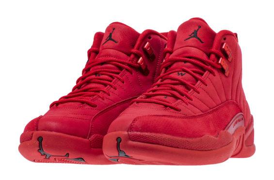 Air Jordan 12 Bulls • KicksOnFire