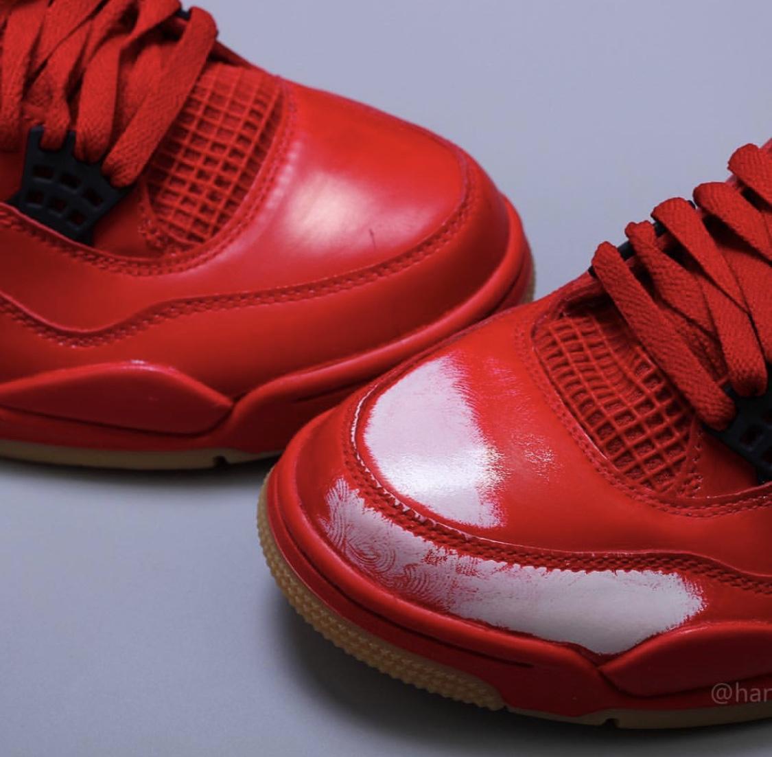 release date: e8924 1c534 Air Jordan 4 WMNS Singles Day • KicksOnFire.com