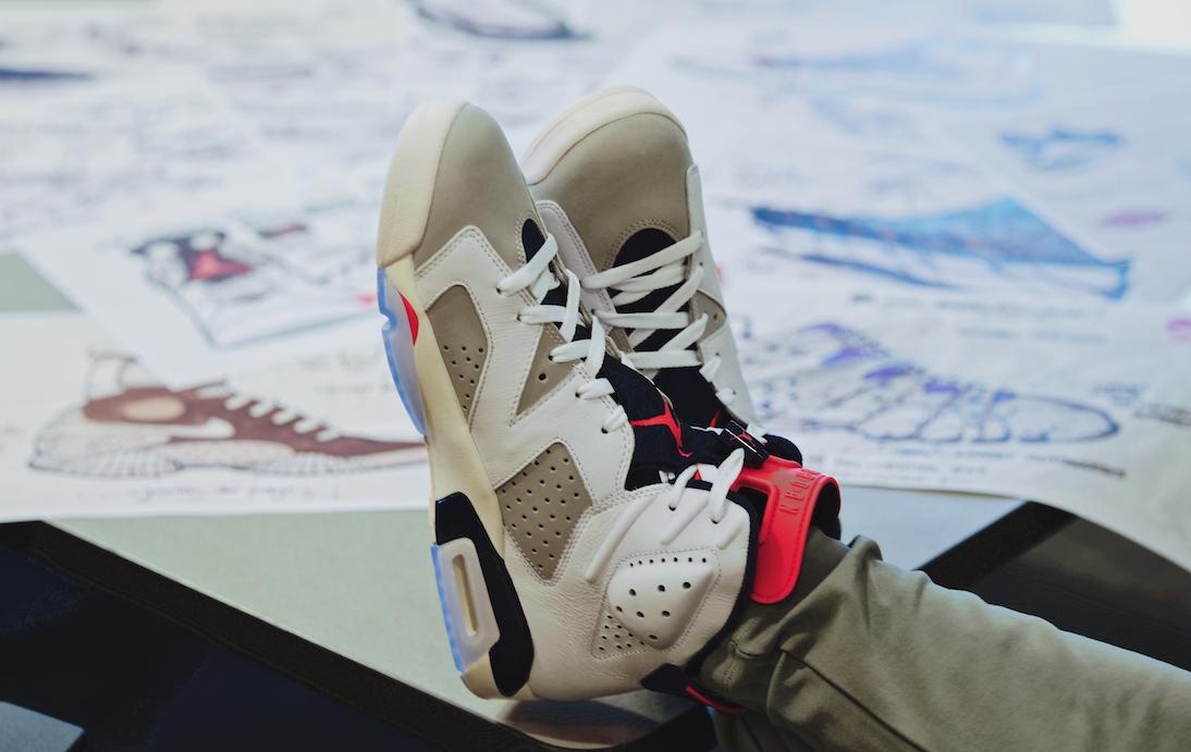 huge selection of 8c915 3ec2e Air Jordan 6 Tinker • KicksOnFire.com