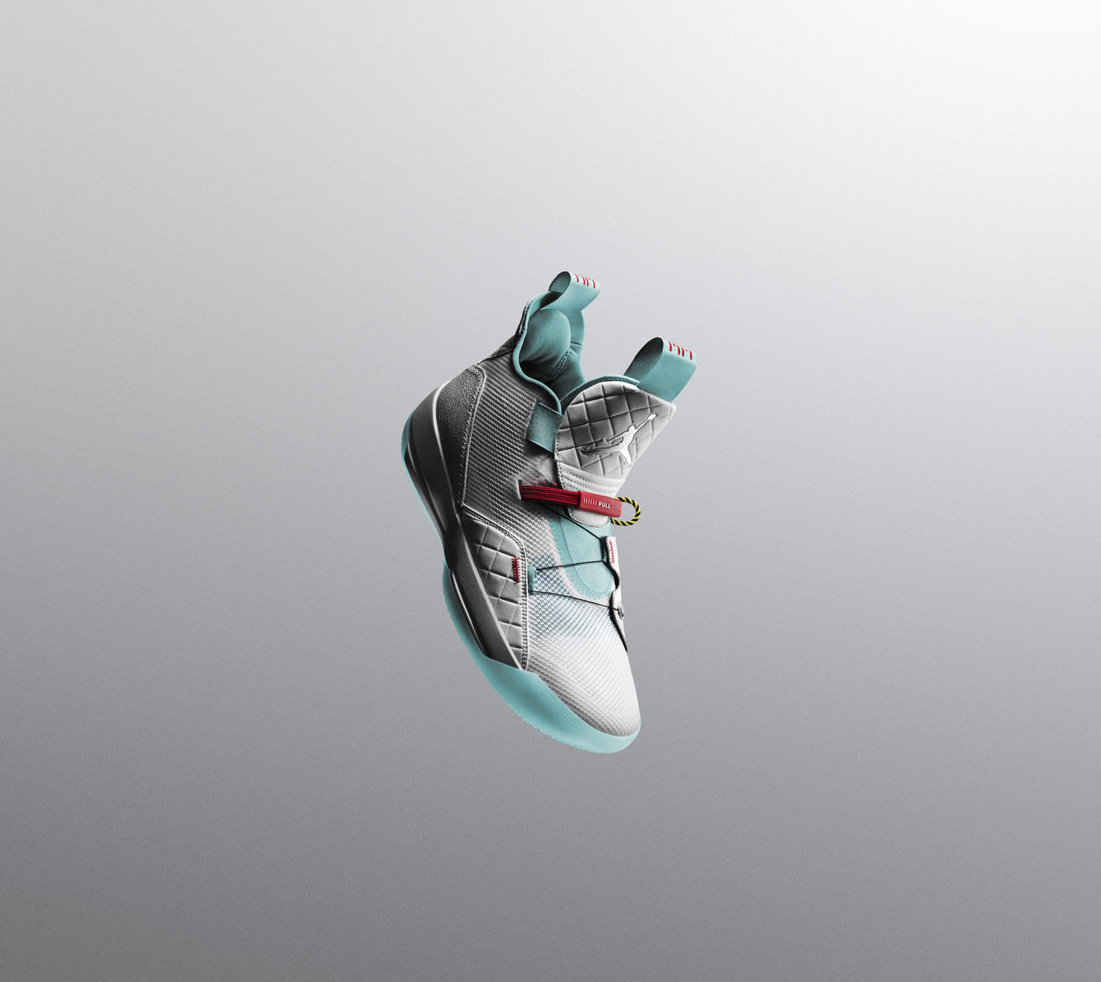 meilleure sélection 5978d 7d7bb These Colorways Of The Air Jordan 33 Are From The Jordan ...