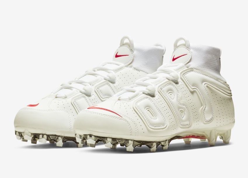 Were You Able To Cop The Nike Vapor